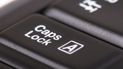 Звуковое уведомление в Windows 10 при нажатии: CapsLock, Num Lock и Scroll Lock