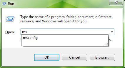 Автозавершение в Проводнике Windows 10
