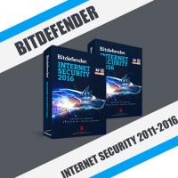 Bitdefender Internet Security 2018-2019