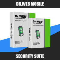 Dr.Web Mobile Security Suite.