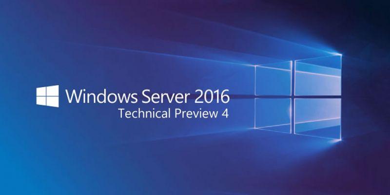 Загрузить лицензионные дистрибутивы Windows Server 2016