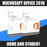 Microsoft Office 2016 для Дома и Учёбы