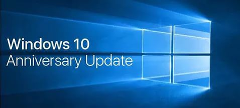 Windows 10 Anniversary Update зависает