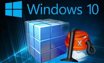 Инструмент «Контроль памяти» в Windows 10