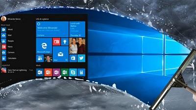 Как отключить уведомления UWP-приложений на экране блокировки Windows 10