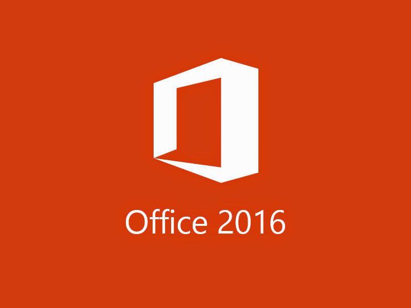 Скачать лицензионные дистрибутивы Microsoft Office 2016