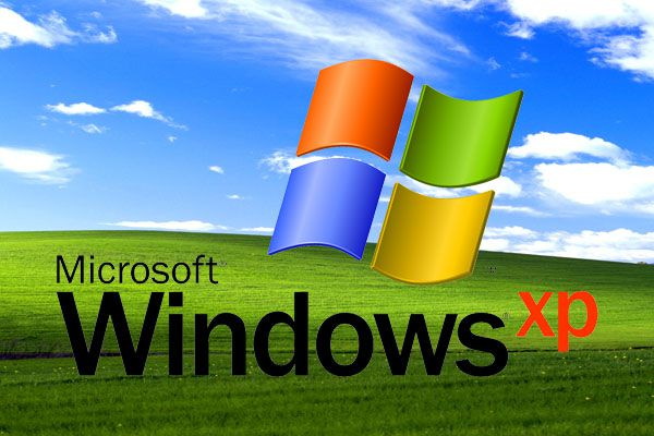 Загрузить чистый MSDN образ диска Windows XP