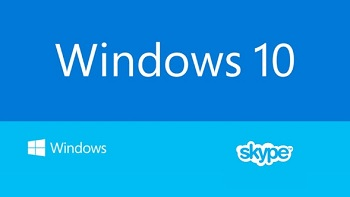 Настройка скайпа в Windows 10