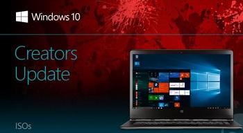 Открываем панель управления в Windows 10 Creators Update