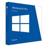 Скриншот Windows 8.1 Pro