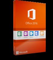 Microsoft office 2016 pro plus