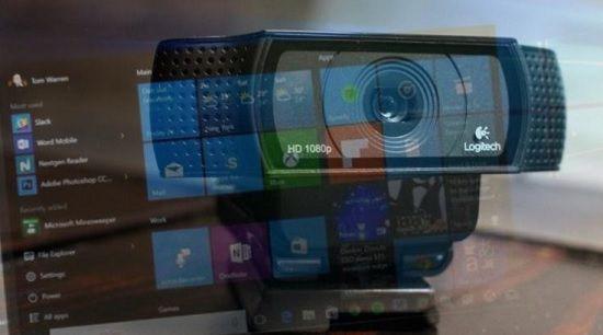 Не работает веб-камера в Windows 10