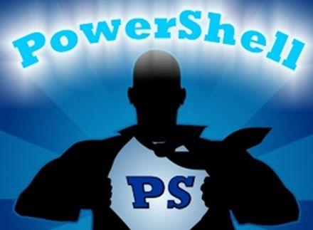 Системная точка восстановления PowerShell в Windows 10