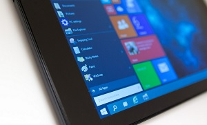 Цвета и прозрачность Консоли в Windows 10