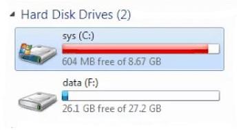Удаление обновлений из Windows 10