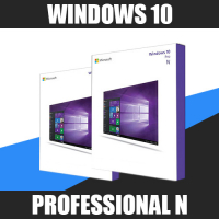 Windows 10 Professional N