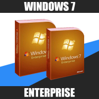 Windows 7 Корпоративная \ Enterprise