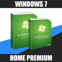Windows 7 Home Premium