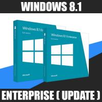 Windows 8.1 Enterprise (Update )