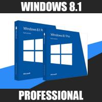 Windows 8.1 Professional