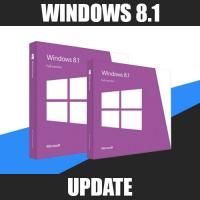 Windows 8.1 (Update)