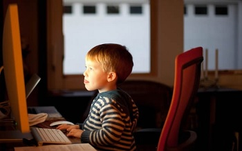 Windows 10 для детей
