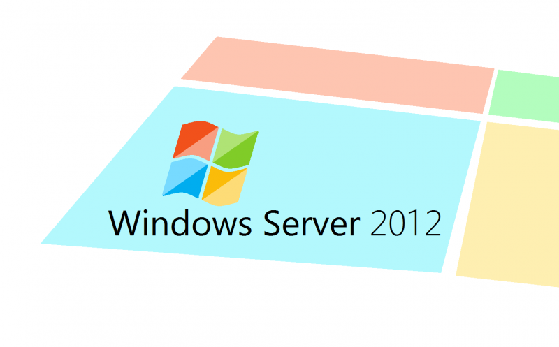 Скачать лицензионный Windows Server 2012