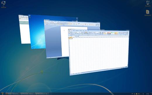 Изменить толщину границы стандартных окон в Windows 8.1