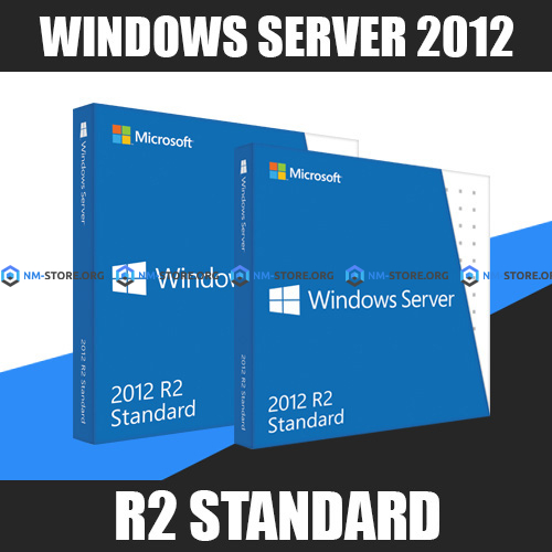 Buy a license for Windows Server