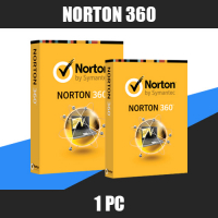 Norton 360 1PC