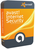 Avast! internet security 1 Год